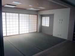 和室をご紹介します