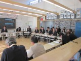 第一回湘南学園小学校公開研究会ー全国各地から