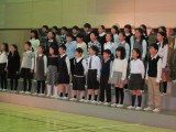 2012年度音楽会―余韻の中で
