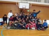 神奈川県私立小学校バスケットボール交歓会