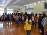 5年生 雪の学校レポート5(2012年度)
