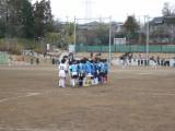 第27回神私小サッカー交流会へ参加しました!