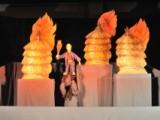 鑑賞教室「稲村の火」