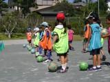 アフタースクール 夏休み体験プログラム①