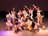 全日本小中学生ダンスコンクールに出場しました!