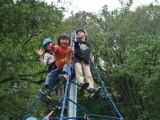 2年生 校外学習「新林公園」