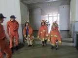 4年 消防署見学