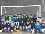 第28回神私小サッカー交流会へ参加しました!
