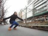 【夏休みプログラム】ダンス「シルクドゥソレイユ」のダンサーと遊び・踊る