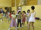【夏プログラム】SAMBAで遊ぼう!!