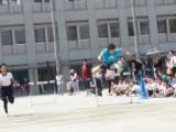 【夏休みプログラム】トップアスリート&サッカー