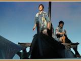 【夏休みプログラム】8/6 劇団四季舞台裏ツアーのご紹介
