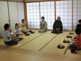 日本文化~茶道~