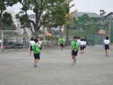 第29回神私小サッカー交流会へ向けて特訓!
