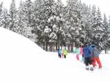 5年生「雪の学校」NO.4(2014年度)