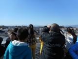 昆明春城小学校一行熱烈歓迎