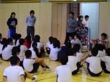 6年生 中国の小学生との交流に向けて