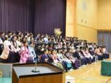 2014年度 修卒業式