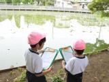 1年生 蓮池校外学習