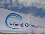 World Oceans Day 2015@湘南