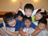 4年生 「山の学校」1日目夜 vol.4