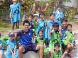 サッカー(低学年)