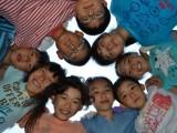 4年生「山の学校」2日目夜 キャンプファイヤー vol.7