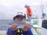 【スペシャル】釣り船体験!