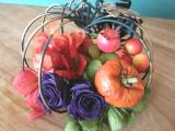 【スペシャル】10月14日(水) プリザーブドフラワー『ハロウィンアレンジを楽しもう♪』