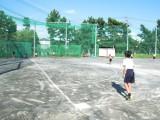 野球クラブ②