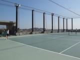 テニスクラブ①