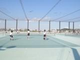 テニスクラブ②