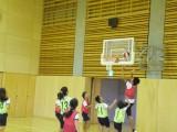 バスケットボールクラブ①