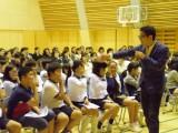 大島渚著 絵本タケノコごはんを語る-大島武氏による特別授業