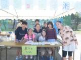 2015 エコショップ&バザー&中高学園祭