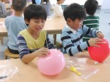 【スペシャル】ワオ サイエンスショー「風船で科学!」第二回♪