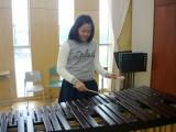 音楽委員の練習