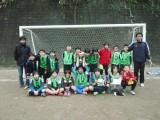 第30回神奈川県私立小学校サッカー交流会への参加