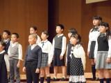 3年生の音楽会