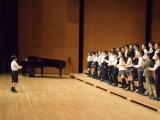 5年生の音楽会
