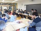 教育研究「学び合い」まとめの会開催