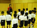 【申込フォームあり】4月27日(水) 目指せ日本代表!ドッジボール!