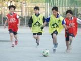 【プログラム】サッカー(高学年)