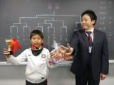 第二回アフタースクール将棋大会