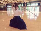 【5月スペシャル】5月~7月火曜日開催 古武道「杖術マスター」