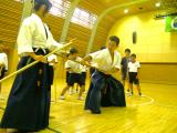 【スペシャル】古武道~杖術マスター