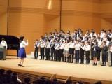 2016年度 湘南学園小学校音楽会