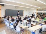 公開研究会 「豊かな学び」を目指して