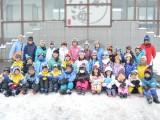 民泊体験 ~「雪の学校」~
