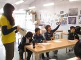 【スペシャル】東京海上日動火災保険主催『防災講座』(おやつメニュー)